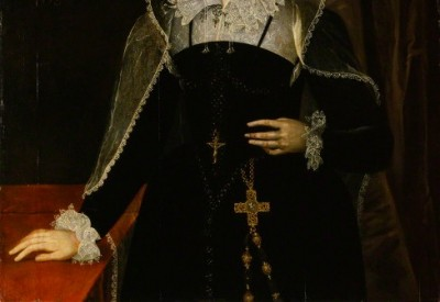 NPG 429; Mary, Queen of Scots