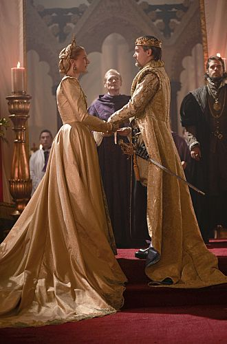 Catherine Parr's wedding to Henry VIII