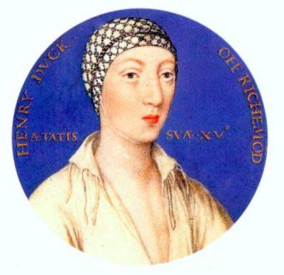 Fitzroy,Henry(DRichmond)