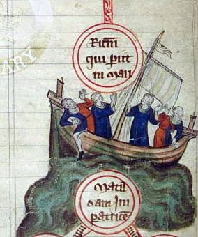 White Ship Sinking of 1120