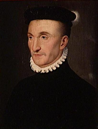 Henri d'Albert, King of Navarre