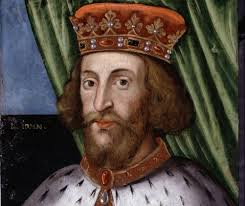 King John I of England