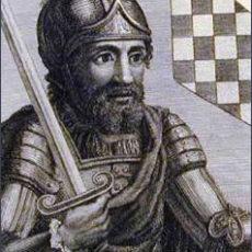 King Henry II's illegitimate half-brother: Hamelin de Warenne, a man of unwavering loyalty