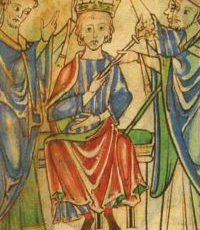 Death in Youth: Henry the Young King