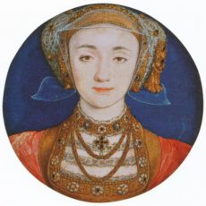 A goddess to fill the royal nursery with Tudor sons