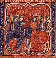 End of the Siege of Acre (1189-1191)