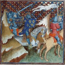 A Forgotten Confrontation: the Battle of Bouvines of 1214