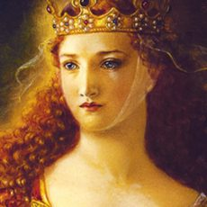 Eleanor of Aquitaine and Louis VII of France: an ill-fated royal match