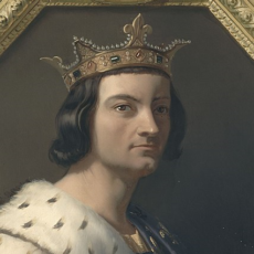 Philippe III of France: an imitation of Saint Louis' kingship based on favoritism