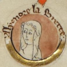 The Drama of Eleanor, Fair Maid of Brittany