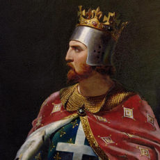King Richard the Lionheart: birth, life, personality