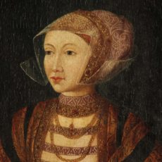 Anne von Cleves: a victim of Henry VIII's health issues on the wedding night