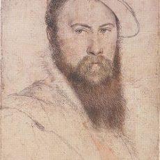 Thomas Wyatt: an admirer of Anne Boleyn, an English literature genius