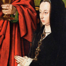Anne de Beaujeu: marriage and the Peace of Étaples