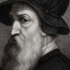 The goldsmith and sculptor Benvenuto Cellini: a turbulent and artistic soul