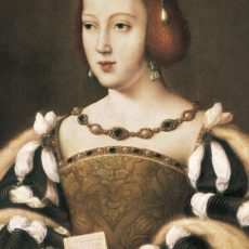 Eleanor of Austria: a daughter of illustrious parents, a marriage pawn