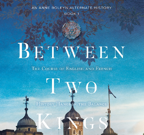 Between Two Kings: Q & A session with Olivia Longueville