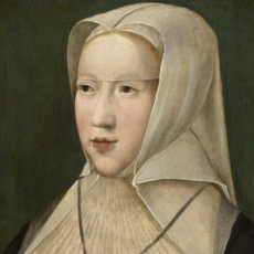 Anne Boleyn's Early Years at the Court in the Burgundian Netherlands