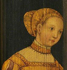 Valentina Visconti, Duchess d'Orléans: a devoted wife falsely accused of witchcraft
