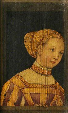 Valentina Visconti, Duchess d'Orléans