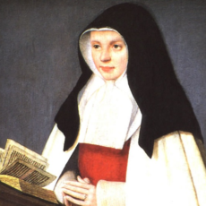 Jeanne of France: a princess better suited to be a nun