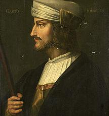 The Tragedy of Gaston de Foix, a stellar military commander
