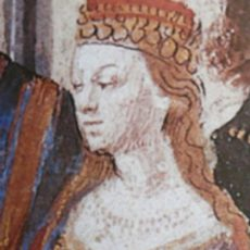 Isabelle de Hainaut: ancestress of the Capetian, Valois, and Bourbon dynasties