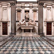 Catherine de' Medici: birth, loss of parents, and Italian politics
