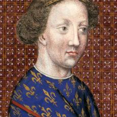 Life of Louis II, Duke de Bourbon