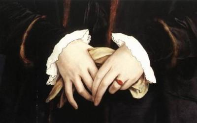 Hans_Holbein_d._J._-_Christina_of_Denmark,_Ducchess_of_Milan_(detail)_-_WGA11572