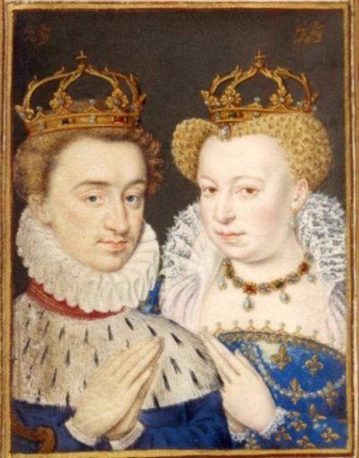 Henry&Margot