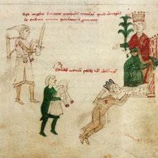 A Plantagenet Captive King