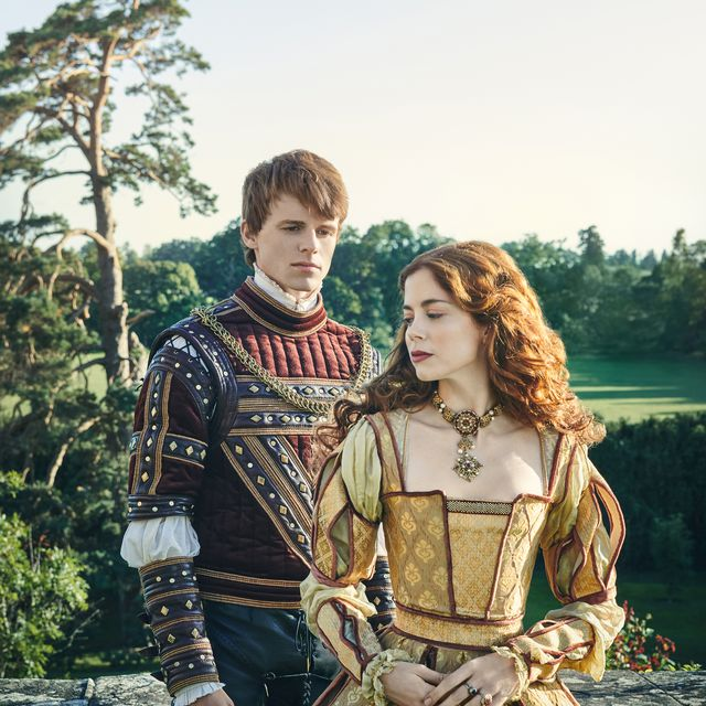 Catherine of Aragon and Henry VIII the Spanish Princess