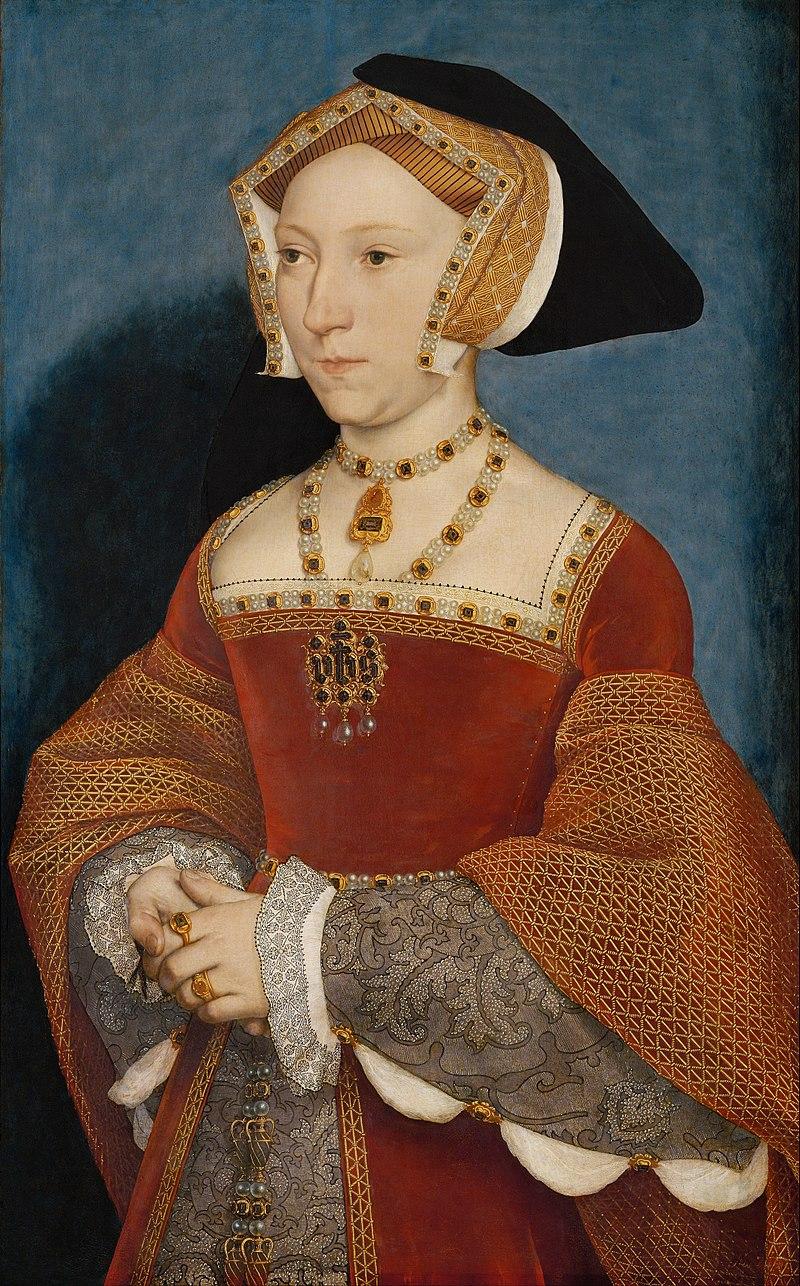 Queen jane Seymour