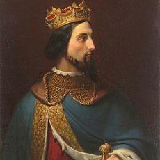 King Henri I of the Franks: the weak royal demesne of France