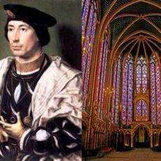 Claudin de Sermisy: a genius composer of the French Renaissance