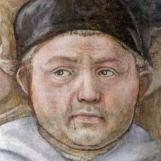 Filippo Lippi: a talented Renaissance painter-rake