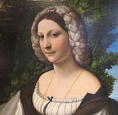 Veronica Gambara: a Renaissance poetess and stateswoman